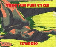 Thoryum fuel cycle