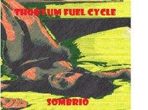 Thoryum fuel cycle