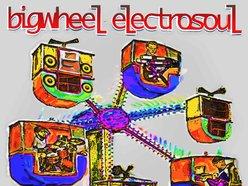 Image for Bigwheel ElectroSoul