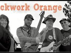 Image for Rockwork Orange
