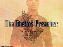 Kstone Tha Ghettos Preacher