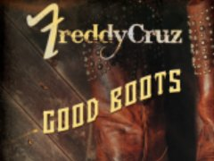Freddy Cruz and The Noble Outlaws