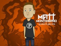 Matt Montesano