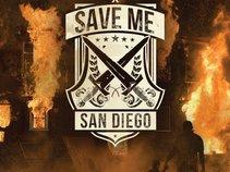 Save Me San Diego