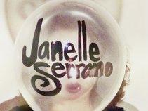 Janelle Serrano