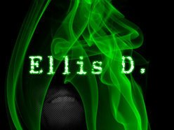 Image for Ellis-D.