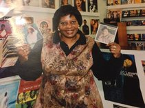 Maureen pearson Queen Record Ltd