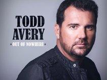 Todd Avery