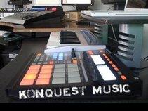 Konquest music