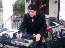 DJ/Producer Ray Ramirez