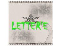 Letter'E