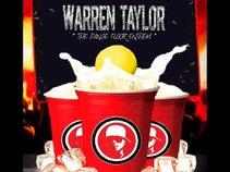 Warren Taylor