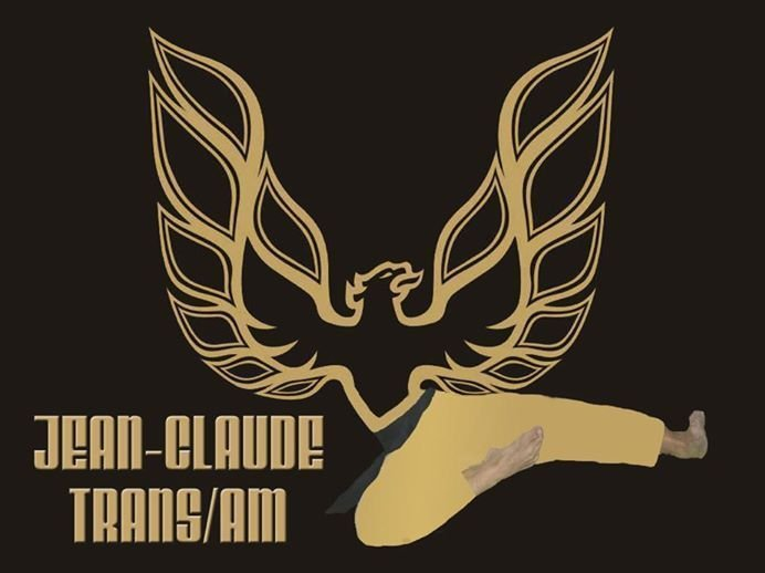 Image for Jean-Claude Trans/Am