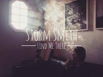 Storm Smith