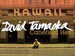 David Tamaoka- Showcase