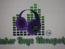 Baker Boyz Monopoly