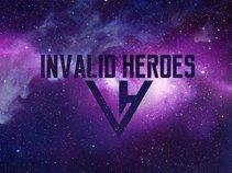 Invalid Heroes