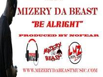 MIZERY DA BEAST