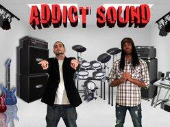 Image for Addict Sound