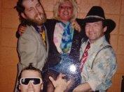 Linda Sue and The Yahoos