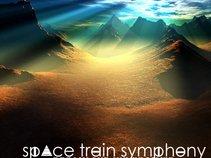 Space Train Symphony