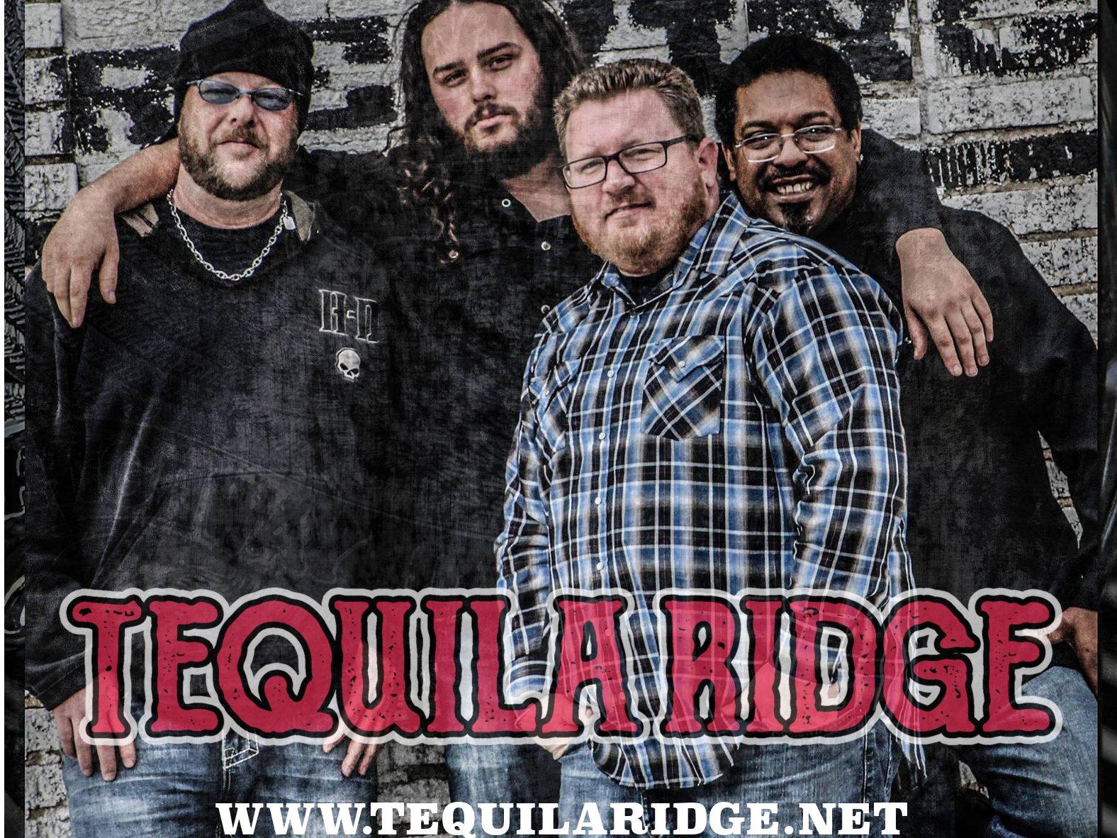 Image for Tequila Ridge