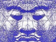 Blueberry Buddha