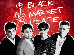 Image for Black Market Peace