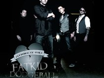 Fatkid Dodgeball