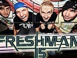 Image for Freshman 15