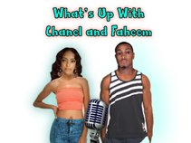 What's Up With Chanel and Faheem
