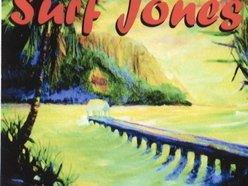 Billy Mello's Surf Jones
