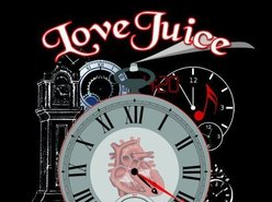 Image for Love Juice