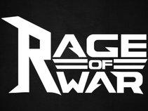 Rage of War