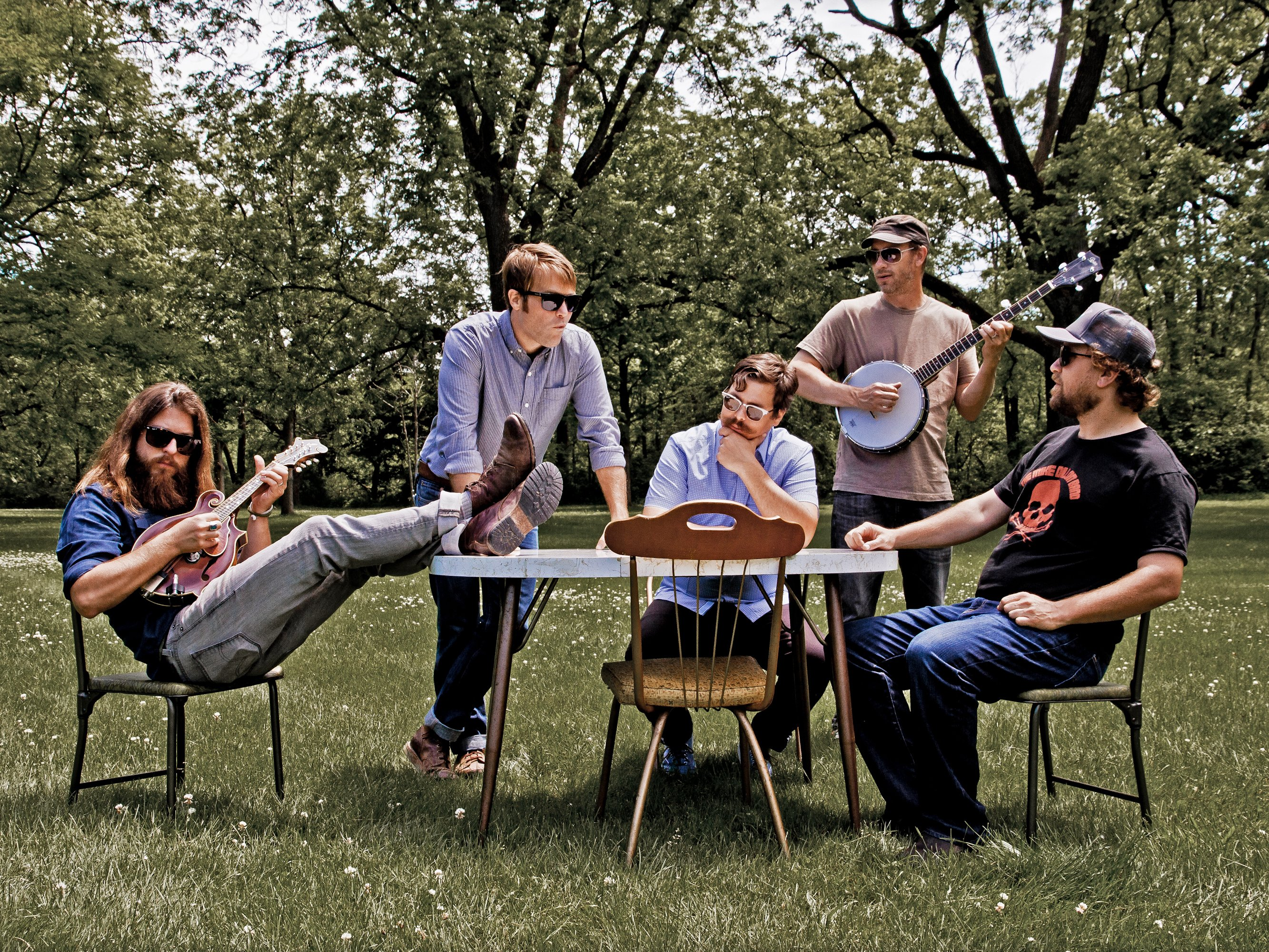 Image for Greensky Bluegrass