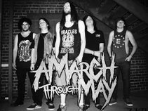 A March Through May