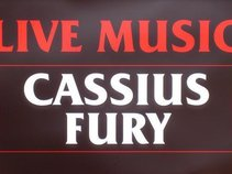 Cassius Fury Band