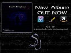 Image for Serpent Underground