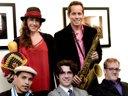 Image for La Fiesta Latin Jazz Band