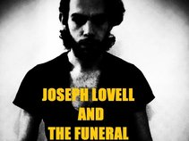 JOSEPH LOVELL AND THE FUNERAL