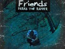 Parks The Rapper