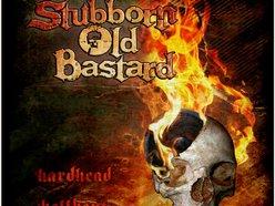 Image for Stubborn Old Bastard