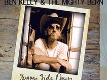 Ben Kelly & The Mighty Bern