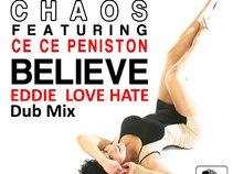 Eddie Love Hate