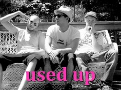 Image for Used Up