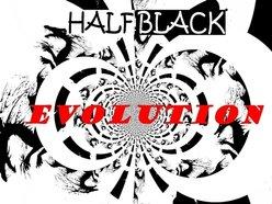 Half Black