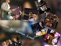 Music In Motion Band