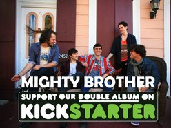 Image for Mighty Brother