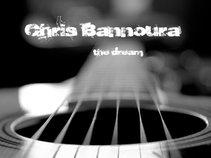 Chris Bannoura