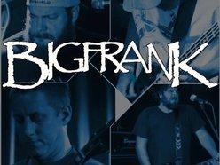 Image for BIG FRANK